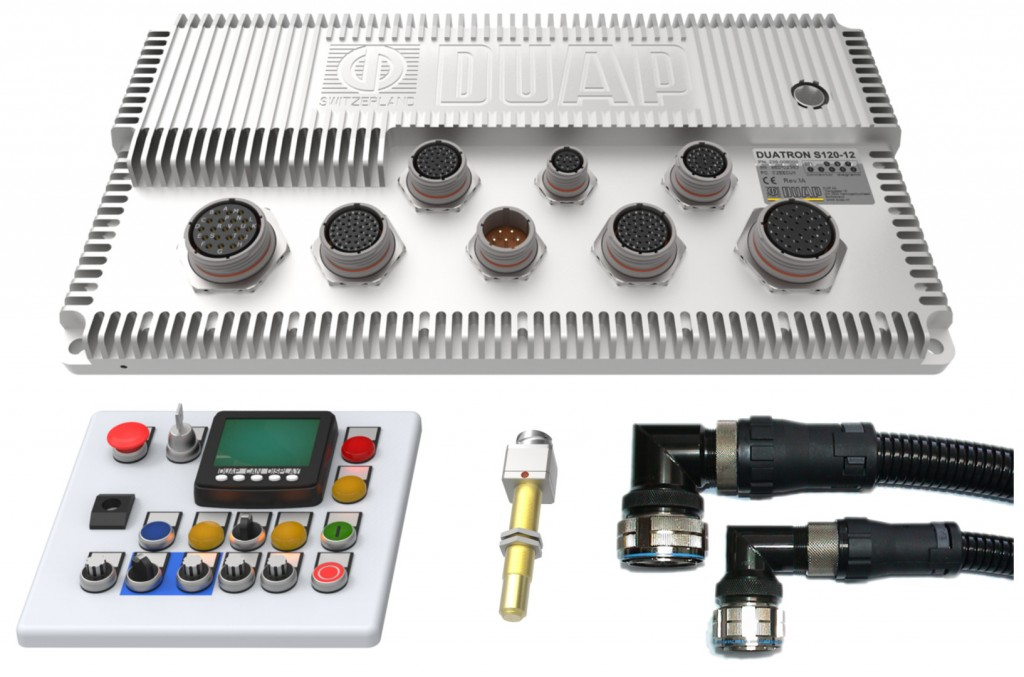 Fuel Injection Systems – DUAP