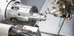 High Precision Parts (Machining)